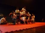 São realizadas toda quarta-feira no Anfiteatro da E. M. Engº Jorge Oliva.